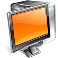 orange-monitor