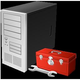 server-toolbox